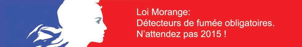 D tecteur de fum e obligatoire ardis securite fr - Loi sur detecteur de fumee ...